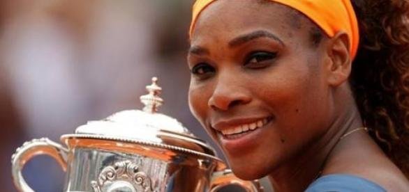 Serena Williams, campioana Australian Open 2015