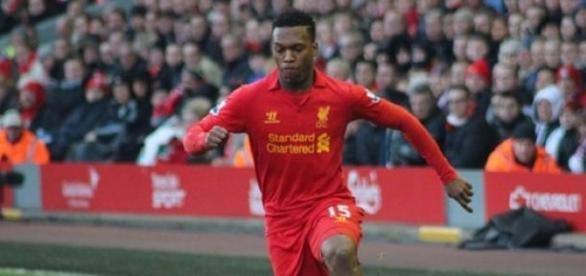 Sturridge scored on his return to Liverpool's team