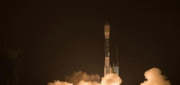 Un nuevo satélite monitoreará la sequía