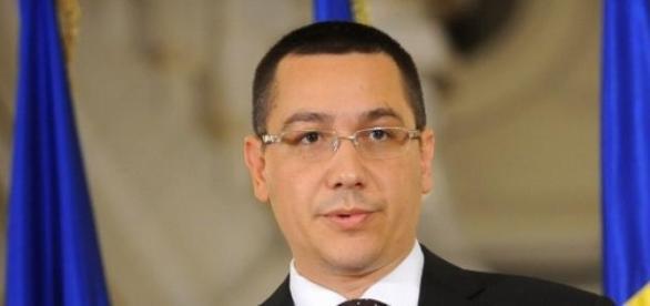 Victor Ponta cere bani romanilor din diaspora