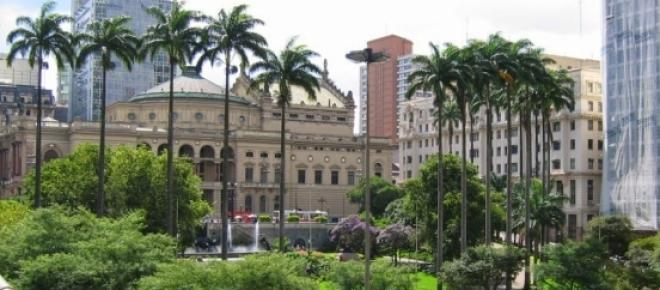 São Paulo luta para melhorar a vida dos seus