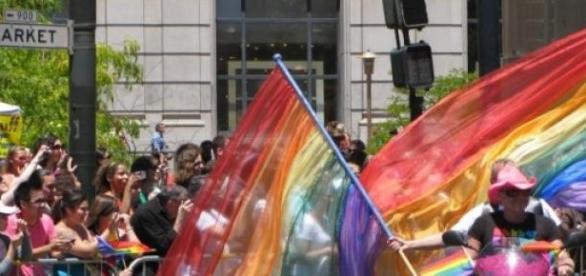 4 em cada 5 transexuais são vítimas de violência.