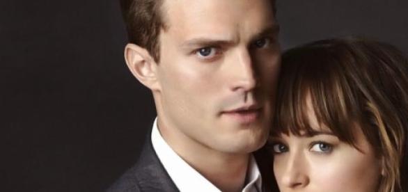As 50 Sombras de Grey: o filme mais desejado.