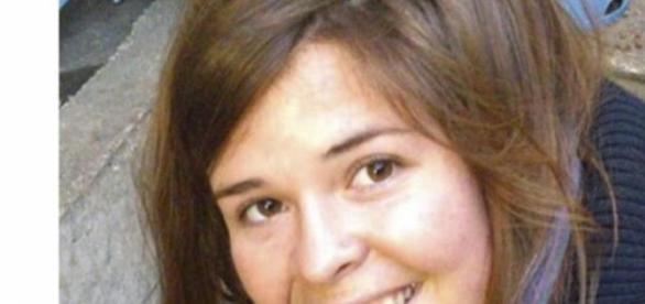 Kayla Mueller è stata uccisa