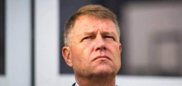 Klaus Iohannis, discurs in plenul Parlamentului
