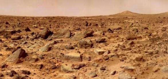 Marte perdió sus recursos hídricos misteriosamente