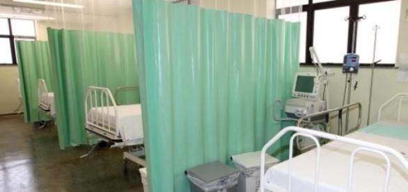 Mau ambiente entre clínicos no Santa Maria