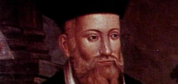 Michel de Nostredame zis si Nostradamus