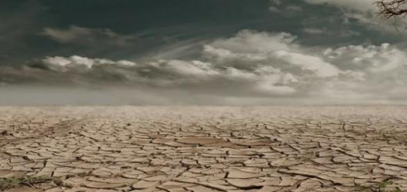 Pior seca dos últimos tempos