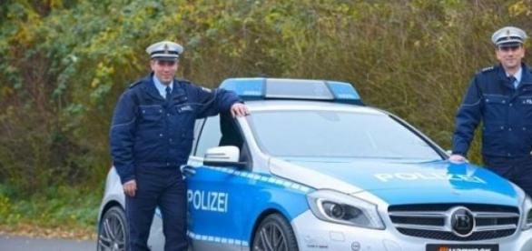 politia un real ajutor pentru noi