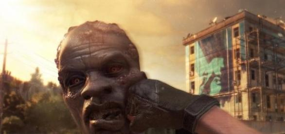 Techland presente Dying Light