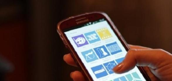 A tecnologia cada vez mais aliada à saúde.