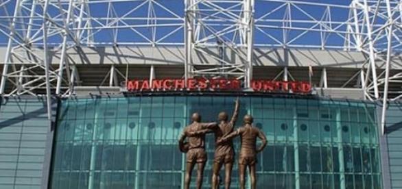 Alguns jogadores do Man Utd estão em apuros...