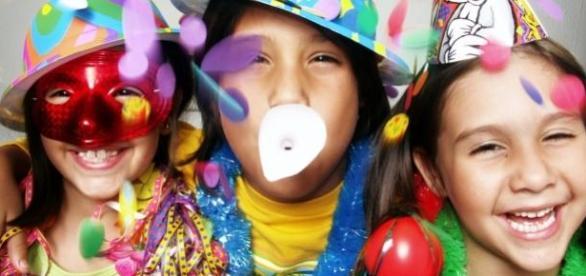 Aprenda a fazer lindas fantasias de carnaval.