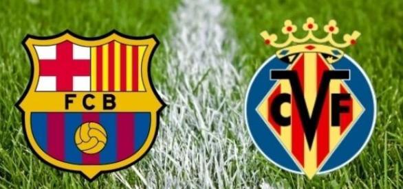 Barcelona faz 3X1 e fica perto da final