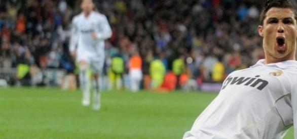 Cristiano Ronaldo nomeado para Melhor do Ano