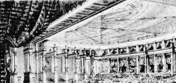 Dzieła Ryszarda Wagnera na scenie.
