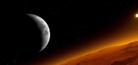 Esperar que humanos habiten Marte en 10 años