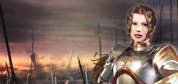 Ioana d' Arc o adevarata personalitate