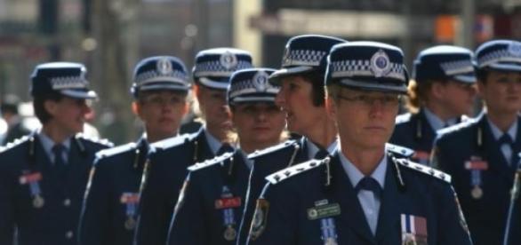La police de Sydney ont déjoué un attentat.