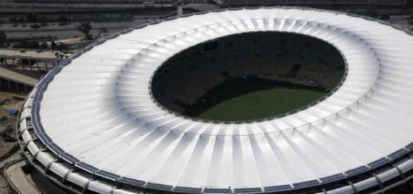 Maracanã: o símbolo do campeonato carioca