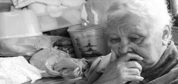 Maria, de 82 anos, achou em Blumenau a longevidade