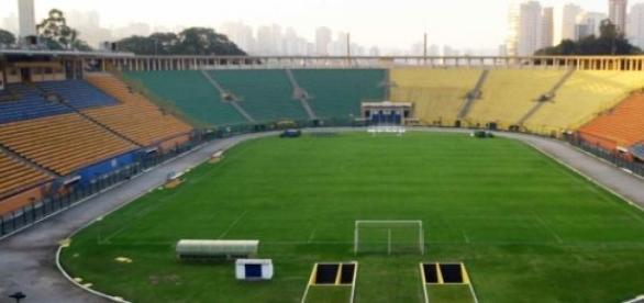 Pacaembu: o estádio mais charmoso de São Paulo