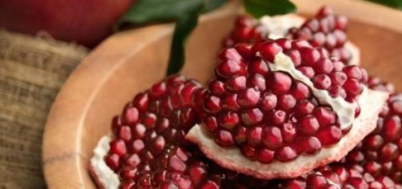 Rodia, fructul care lupta impotriva cancerului