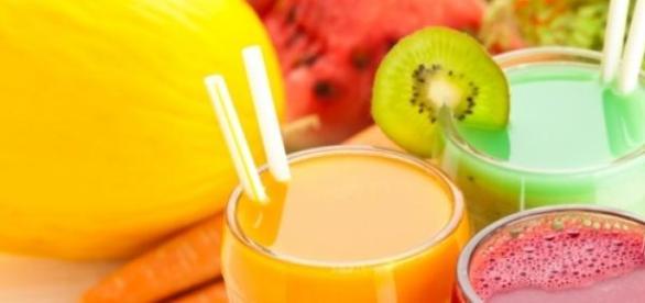 Sucos purificadores para curar ressaca