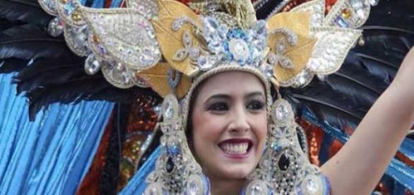 Tenerife elige a su Reina del Carnaval 2015