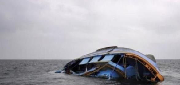 Un nou dezastru de proportii a avut loc pe mare