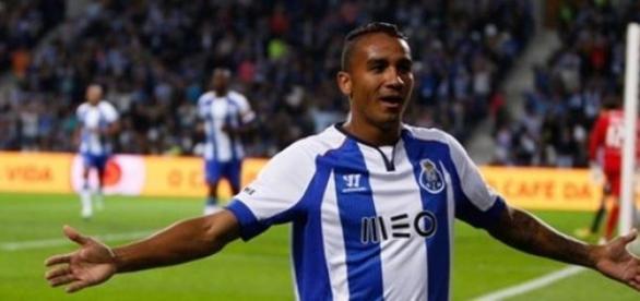 Danilo tem sido um jogador fundamental no FCP