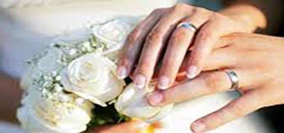 En 2013, il y a eu moins de mariages.