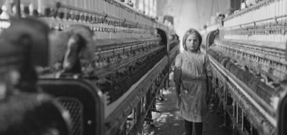 Esclavos de las grandes multinacionales