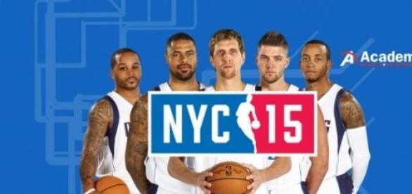 Le Rendez vous Basketball de l'année.