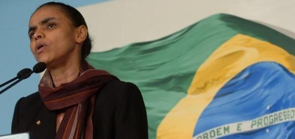 Marina Silva convoca militantes