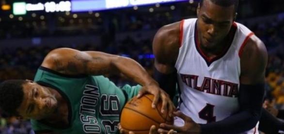 NBA 4ªfeira 11 Fevereiro 2015 Celtics vs Hawks