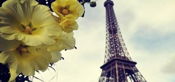 Paris é a cidade preferida dos casais para namorar