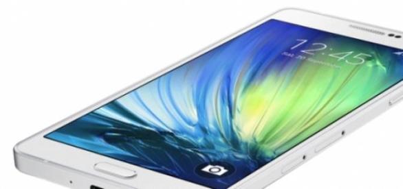 Samsung se burla de la cámara del Galaxy S6