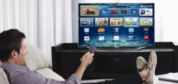smart tv te spioneaza fara sa stii