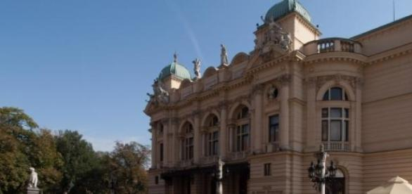 Teatr im. Juliusza Słowackiego w Krakowie