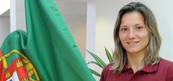 Telma Monteiro lidera o ranking na categoria -57kg