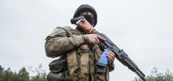 Ucraina stop alle ostilità
