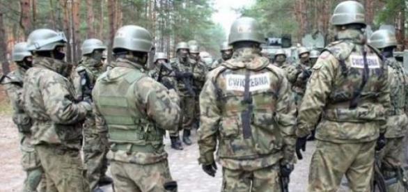 Zmiany w Narodowych Siłach Rezerwowych
