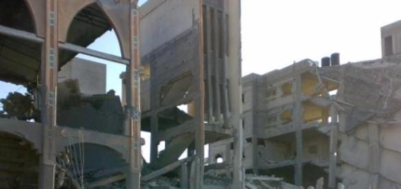 Ataque terrorista à mesquita xiita deixa 19 mortos