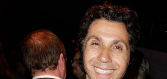 Jean-Luc Lahaye, célèbre chanteur des années 80