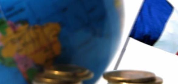L'Economie française mondialisée