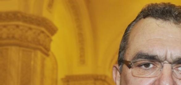Miron Mitrea condamnat la 2 ani cu executare