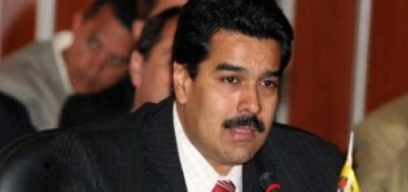 Nicolas Maduro soulève la grogne populaire.