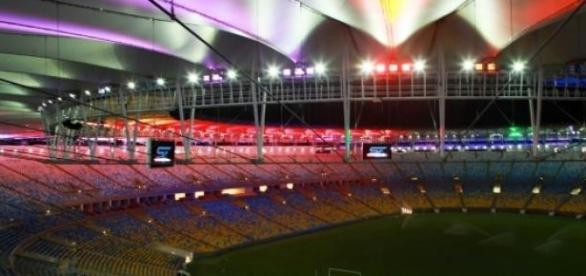 O campeonato carioca de 2015